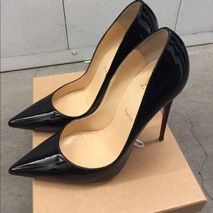 Very sexy Louboutin So Kate 120 Size 42